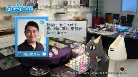 torosute2009/8/6 江戸切子 20