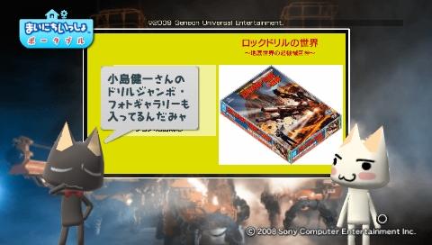 torosute2009/8/7 ドリル 29