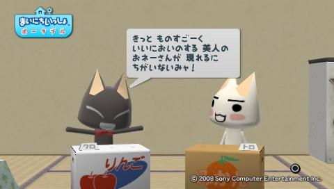 torosute2009/8/19 パルファムソムリエ 3