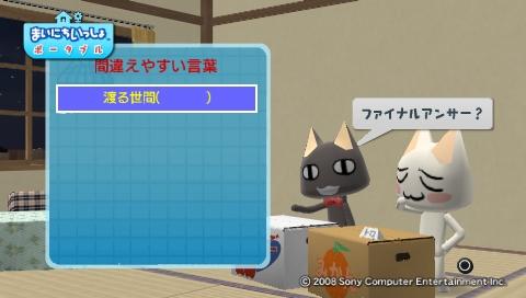 torosute2009/8/20 間違えやすい言葉 13