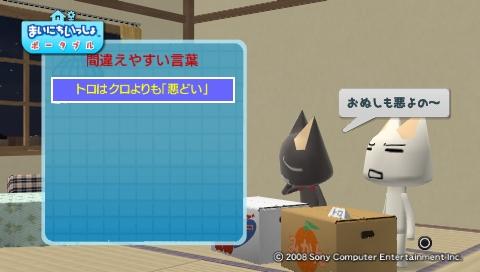 torosute2009/8/20 間違えやすい言葉 17