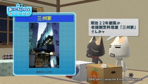 torosute2009/8/21 咲の作るカレー? 4