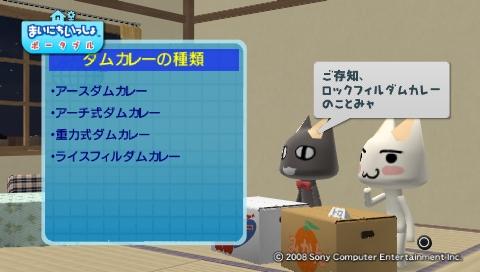torosute2009/8/21 咲の作るカレー? 13