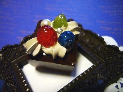 ケーキチャーム002