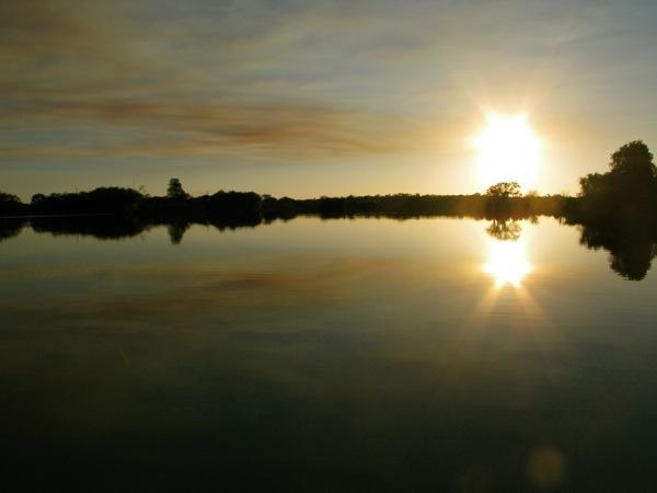 0705マリー川湿原
