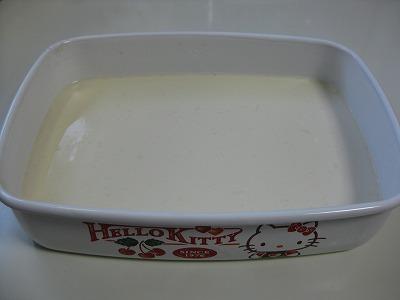 2-0903ぶ0691豆乳プリン