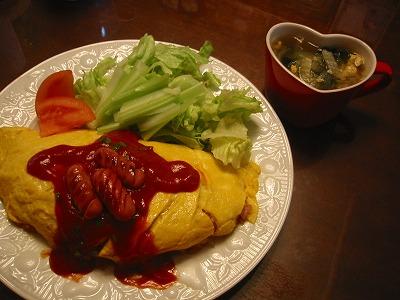 2-野菜とオムライス305_0514