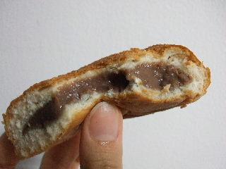 201019イリエチョコクリームパン5