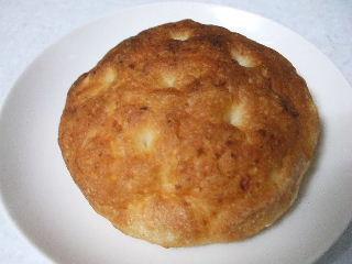 201114Kloreジャガイモのパン2