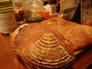 tomoパン