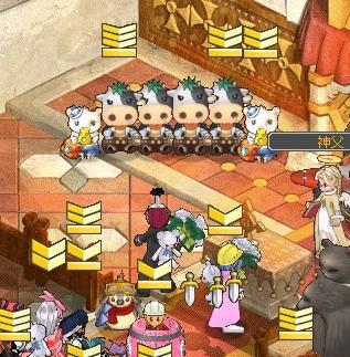 ルシさんの結婚式