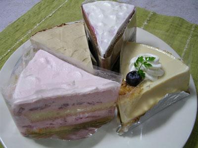 0904025花茶(モカ、塩キャラメル、いちごレアチーズケーキ、キルシュトルテ 004