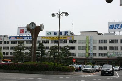 090503新潟駅前 (1)