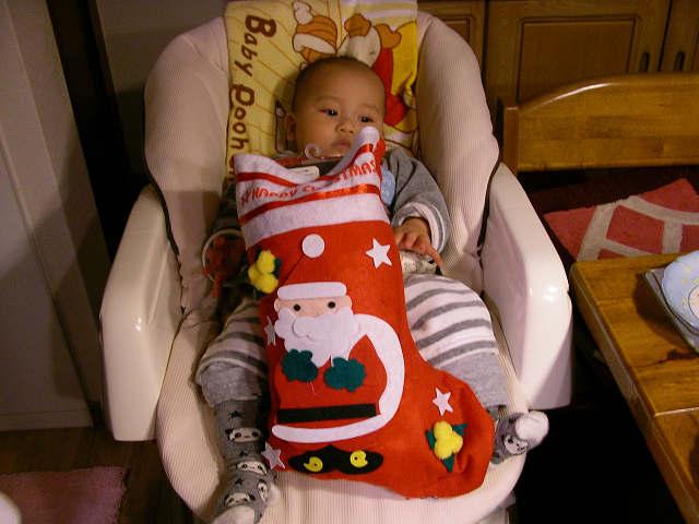 re2009 クリスマス (1)