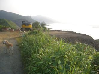新ウンポコ山