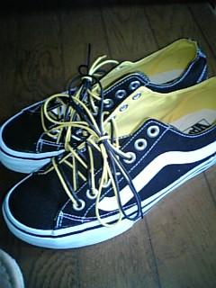 まぁまぁの靴ですねぇ・・・・・(´д`