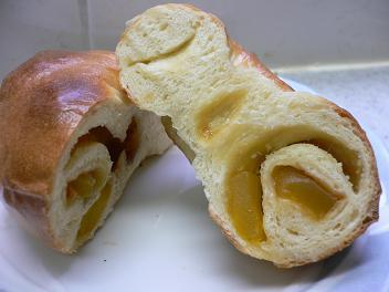 マンゴーキャラメルホワイトチョコ2
