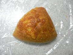 グランディール@ベーコンとトマトのパン
