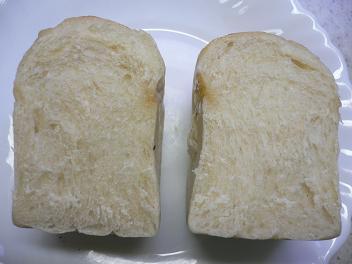 FLUffy クリームチーズのパン (1)