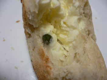 FLUffy クリームチーズのパン (3)