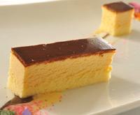 川越達也シェフ オリジナルチーズケーキ