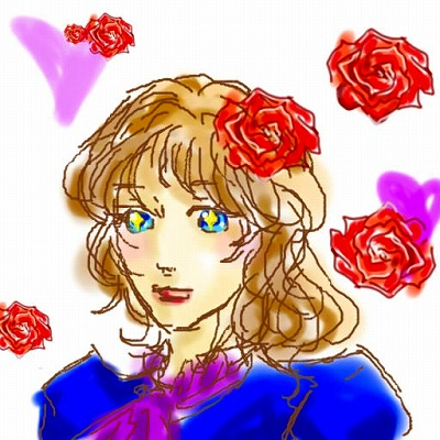THE☆母a
