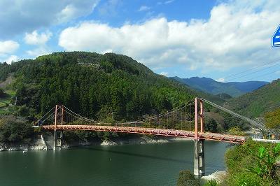 韮生川橋①