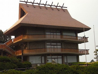 西條市考古歴史館①