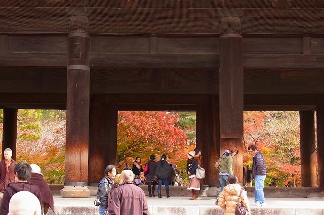 南禅寺2三門