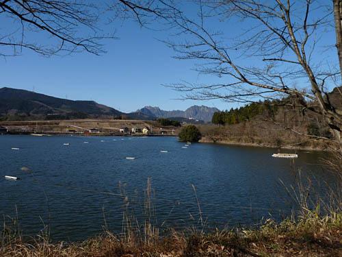 富岡市 丹生湖