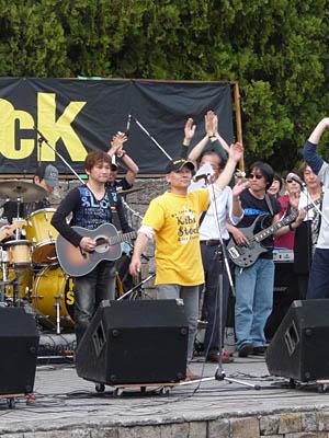 木場ストック2009