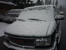 5月12日の雪1