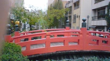 はりまや橋②