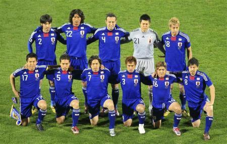 日本代表2010WCP_①