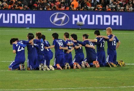 日本代表2010WCP_③