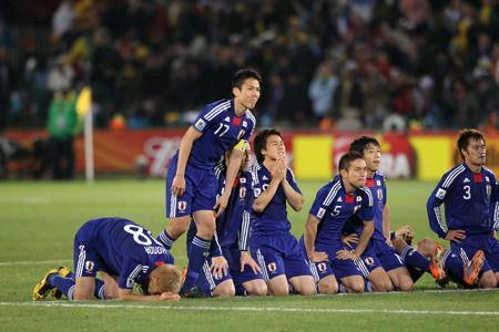 日本代表2010WCP_②
