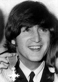 John MBE