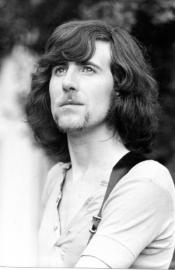 Graham Nash young