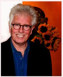 Graham Nash now