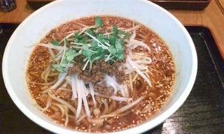 サンラーター麺