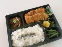 串かつ弁当3.5