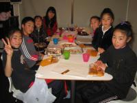 キッズお菓子教室