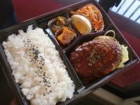 大竹厩舎お弁当2