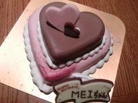めいb.dケーキ
