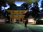 鹿島神宮(楼門)