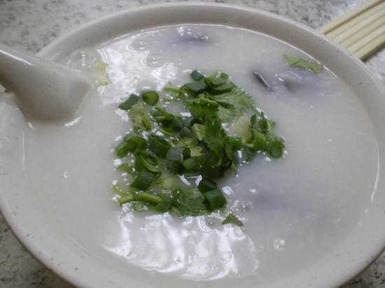 潮發粥麺 粥.JPG