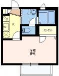 仮)花栗SHM 1号室