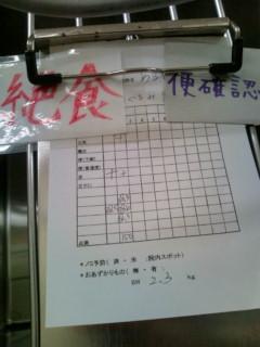 2011.3めると入院1
