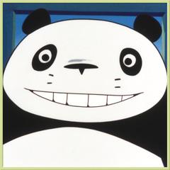 パンダコパンダより「パパンダ」
