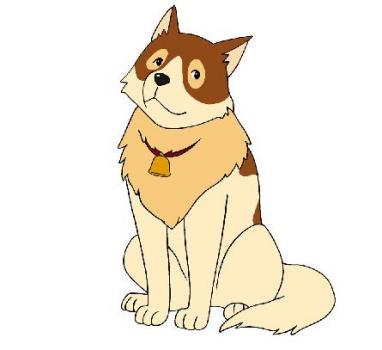 フランダースの犬より「パトラッシュ」